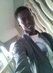 Ibrahima, 24  , Grand Dakar