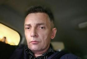 Mikhail Skipetrov, 54 - Just Me