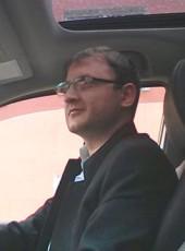Tigrovyy Lev, 31, Russia, Khabarovsk