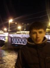 Den, 35, Russia, Saint Petersburg
