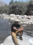 Carlos Arturo, 29  , Lima