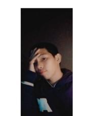 Kimaru, 32, Philippines, Bauan