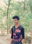 Rada Karnara, 18  , Chandrapur