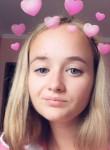 Olya, 18  , Starokostyantyniv