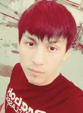 Marad, 21, Кыргыз Республикасы, Бишкек