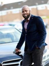 Teejay, 37, United Kingdom, Coventry