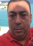 Hussein Kotb, 49  , Hurghada