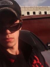 Zheka, 30, Russia, Prokopevsk