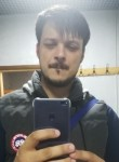 Eduard, 27, Maladzyechna