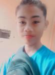 Andrew james, 22, Cagayan de Oro