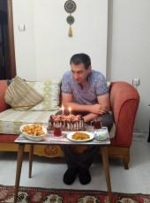 Tolga Güven, 32, Turkey, Akcaabat