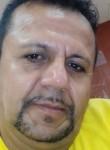 Fabian Cáceres, 47  , Jinotepe