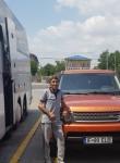 Yilmaz , 35  , Bucharest