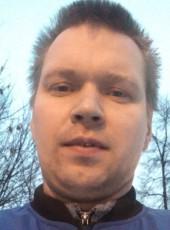Borya, 31, Russia, Yaroslavl