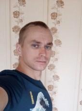 Vladislav, 30, Belarus, Hrodna