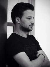 Mete, 24, Turkey, Baskale