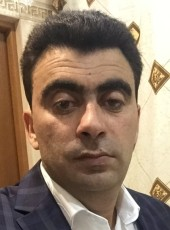 Armen, 40, Russia, Moscow
