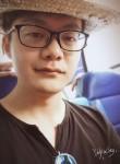 Matt, 29, Changzhou