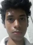 Isaac, 19  , Managua
