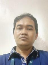 Risky, 40, Indonesia, Jakarta