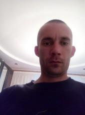 Andrey, 35, Belarus, Minsk