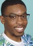 Jamal, 25  , Columbus (State of Ohio)