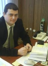 Dmitriy, 35, Russia, Ulyanovsk