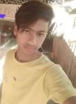 Abrahim Khan, 18  , Multan
