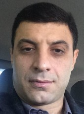 Intigam, 44, Russia, Moscow