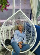 Evgeniya, 48, Russia, Sergiyev Posad