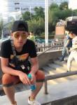阿里康康, 26, Shangqiu