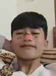 Anh, 18, Hanoi