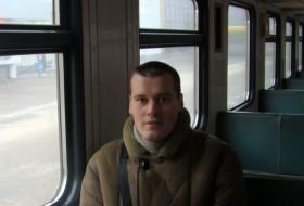 Вячеслав, 30 - Только Я