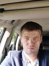 Aleksey, 31, Russia, Omsk