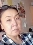 Alena, 48  , Lensk