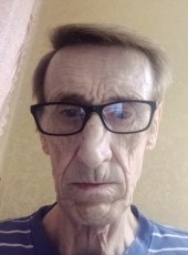 Vladimir , 71, Russia, Saint Petersburg
