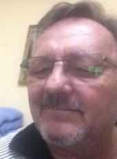 Nikolay, 62, Russia, Yevpatoriya