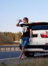 Artemiy, 31, Russia, Saint Petersburg