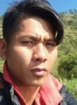 davit, 30  , Medan
