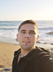 Andriy, 24, Spain, Sevilla