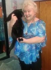Marina, 62, Russia, Saint Petersburg