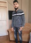 Amer, 21  , Ankara