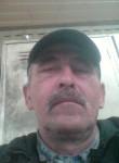 Seryy, 53  , Meleuz