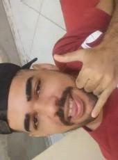 Junior , 26, Brazil, Feira de Santana