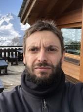 Paolo, 38, Repubblica Italiana, Milano