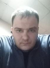 Zhenya, 32, Russia, Omsk