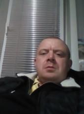 sasha razganov, 38, Belarus, Minsk