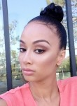 Draya Michele, 35  , New York City