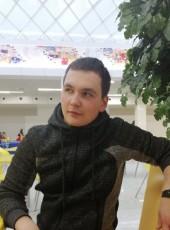 Oleg, 23, Russia, Nizhniy Novgorod