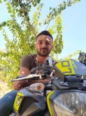 Wagd, 29, Turkey, Adana